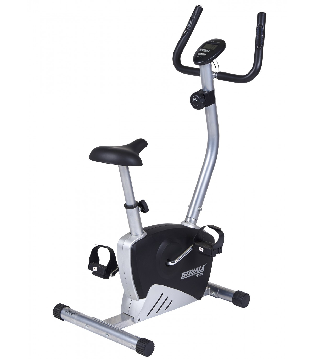 Vélo Dappartement Sv 326 Care Fitness
