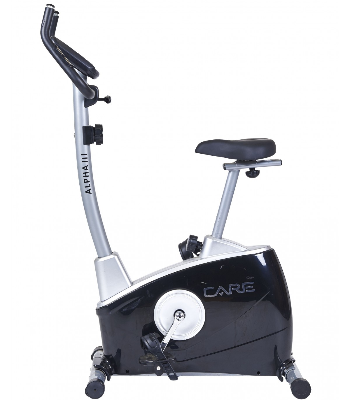 Velo D Appartement Alpha Iii Care Fitness