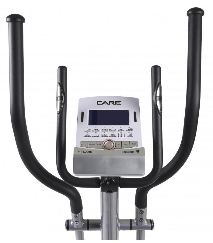 V lo elliptique connect ellinium - Velo elliptique ou tapis de course pour maigrir ...