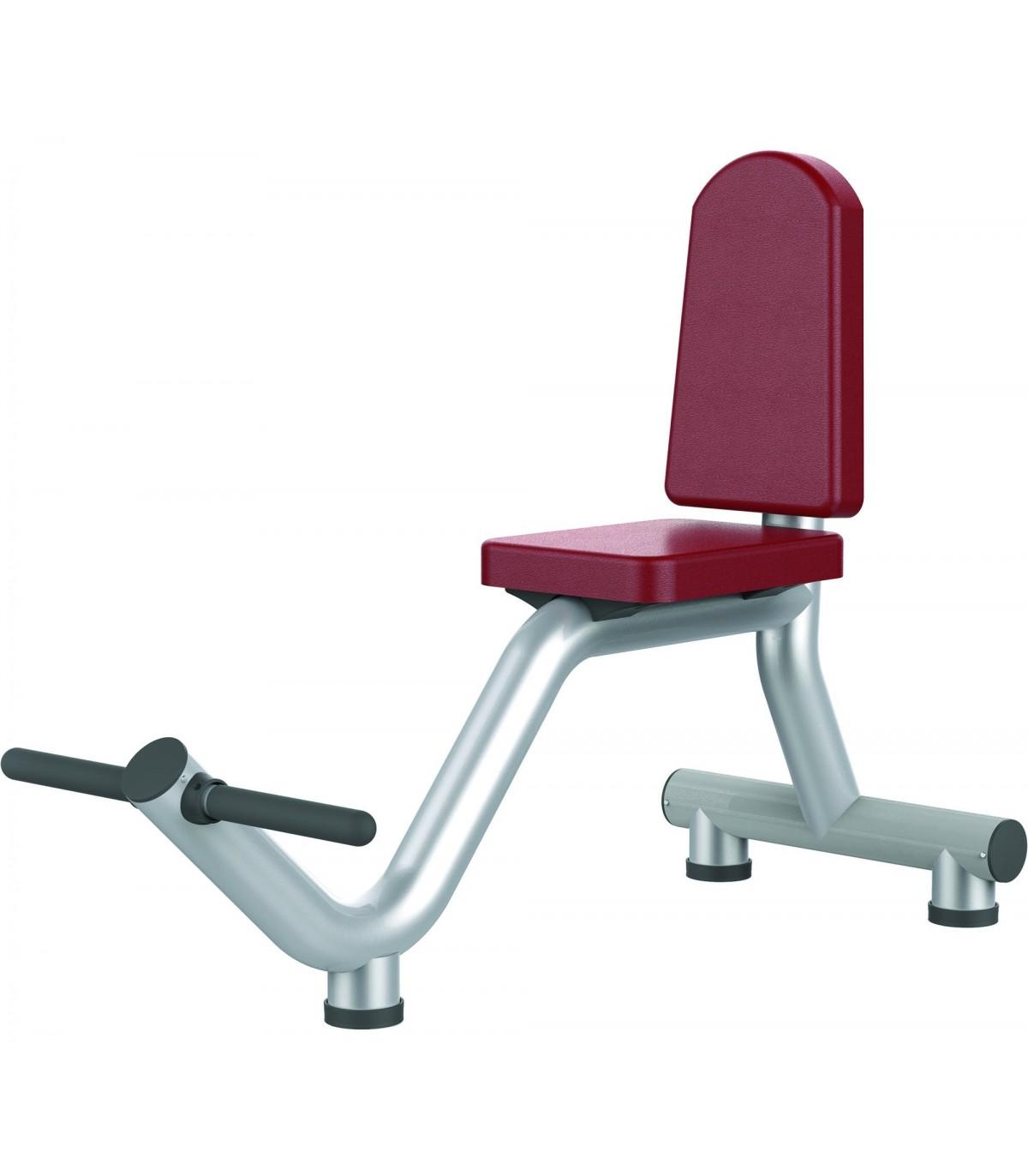 Banc de musculation professionnel militaire care fitness - Banc de musculation care ...