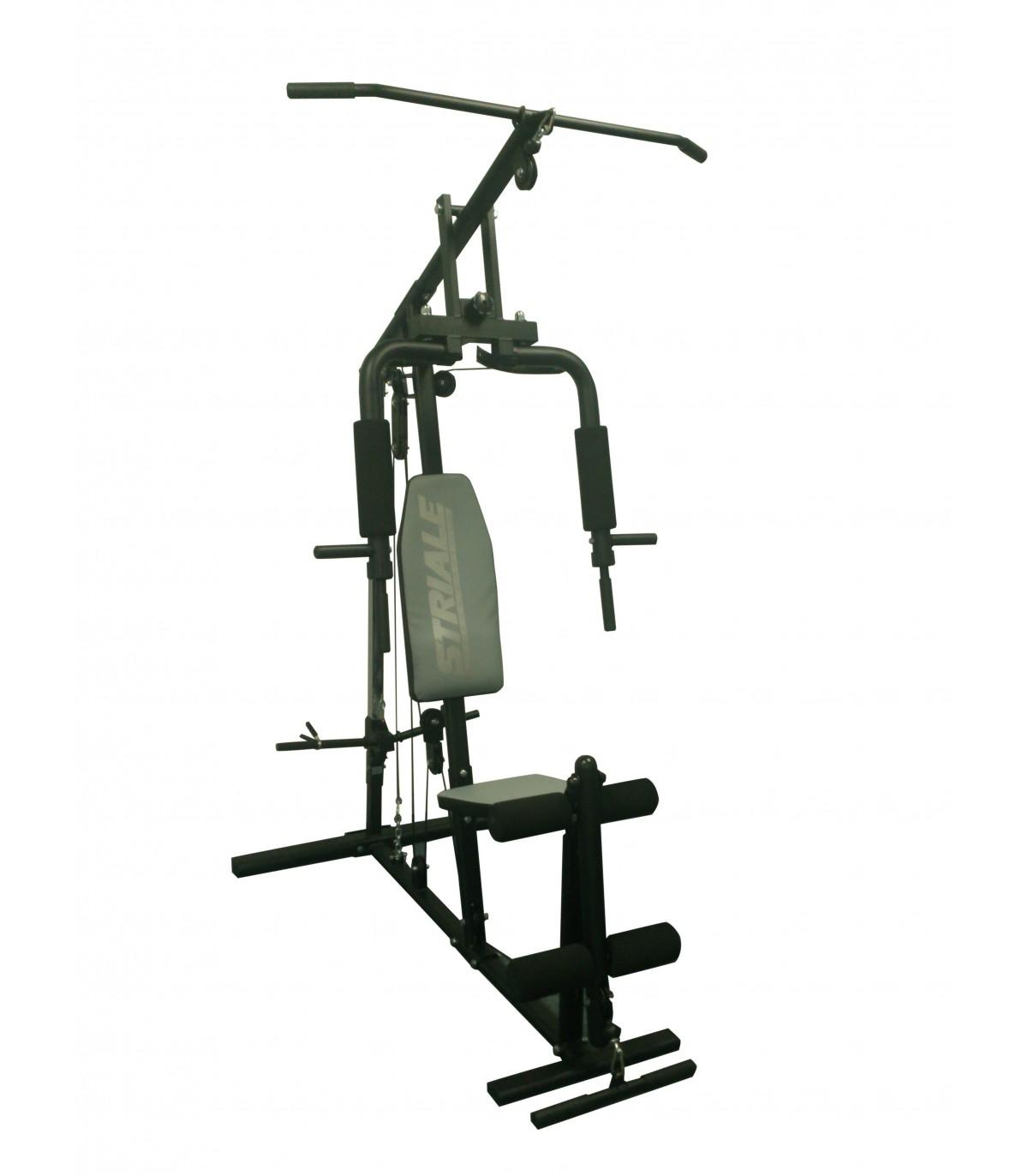 Presse De Musculation Multi Fonctions Sh 6000 Care Fitness