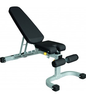 Banc de musculation - Banc multi positions