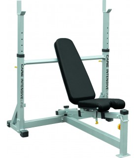 Olympic - Banc de musculation