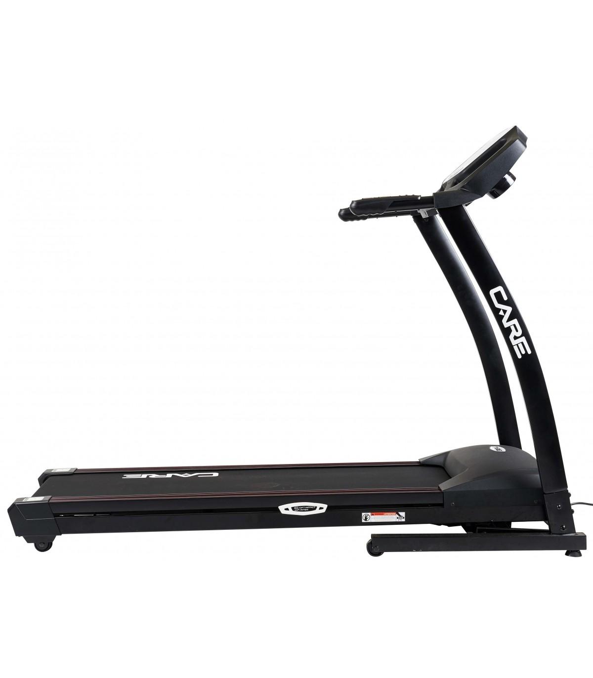 Tapis De Course Jogger 18 Care Fitness
