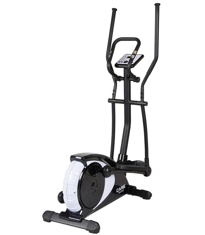 v lo elliptique tracker care fitness. Black Bedroom Furniture Sets. Home Design Ideas
