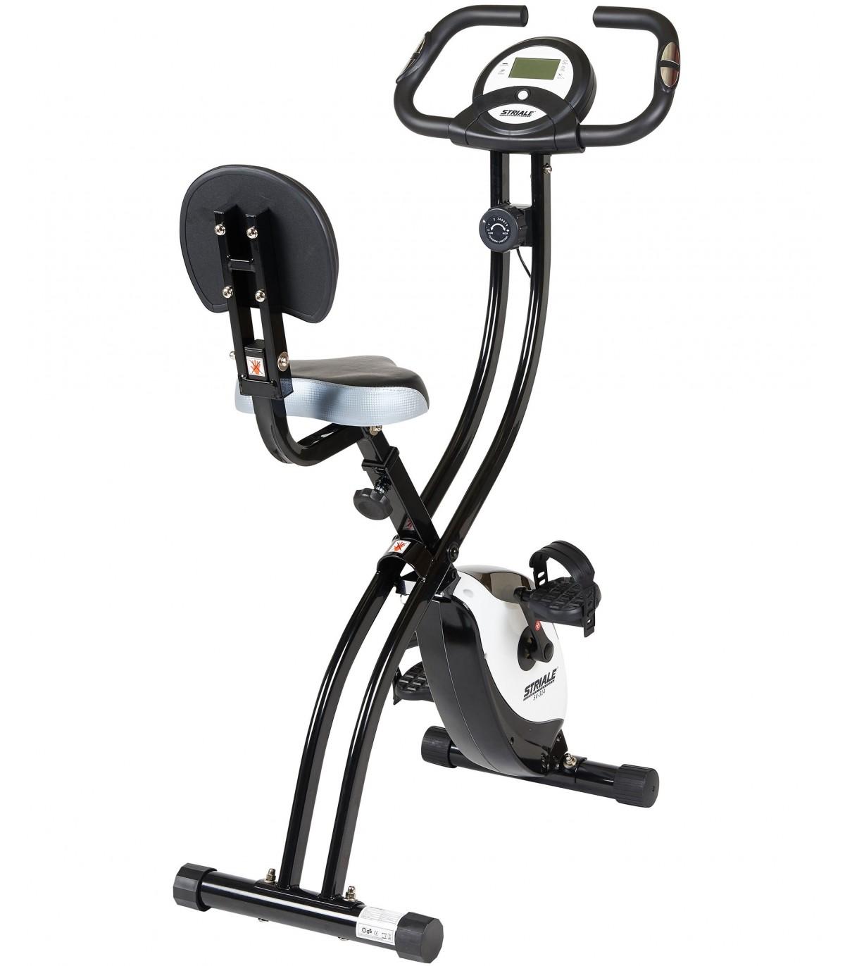 Vélo Dappartement Pliable Sv 314 Care Fitness