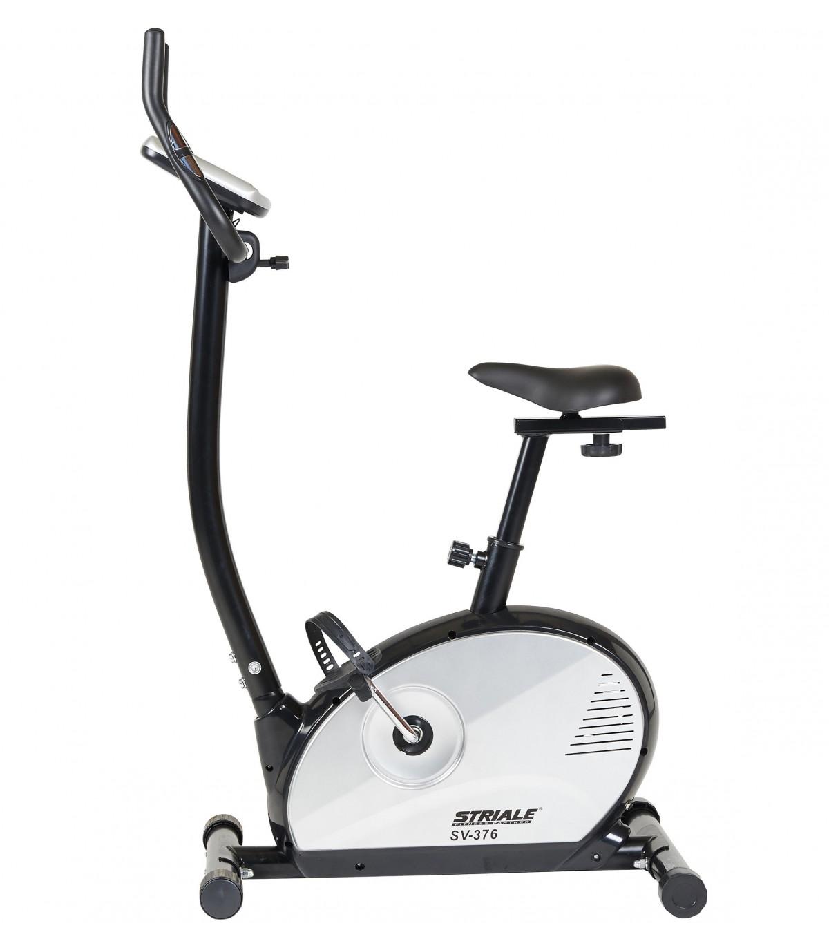 Vélo Dappartement Sv 376 Care Fitness