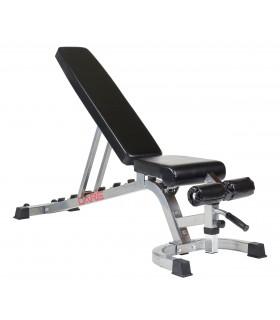 Banc de musculation - Power Rack