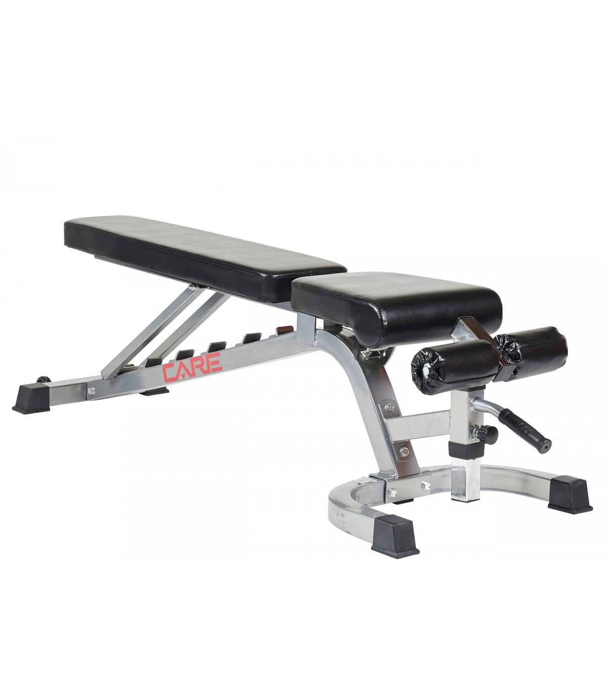 Banc De Musculation Power Rack Care Fitness