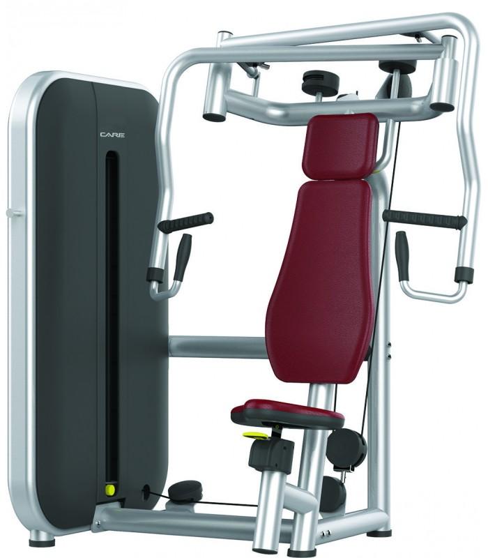 Musculation Premium Line Appareils Professionnels Care Fitness