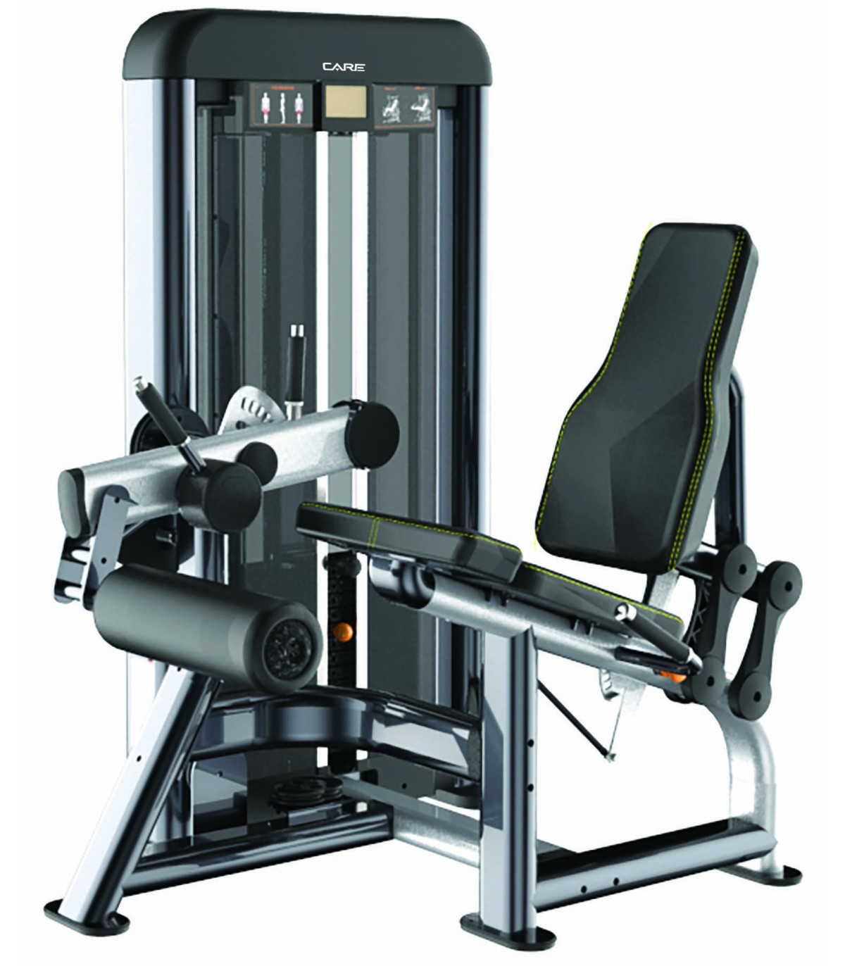 Presse De Musculation Professionnelle Quadriceps Care Fitness