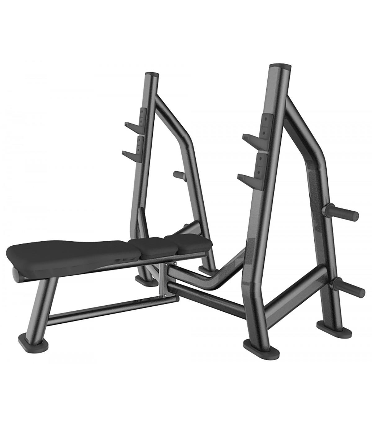 Banc de musculation professionnel d velopp couch care fitness - Banc musculation professionnel ...