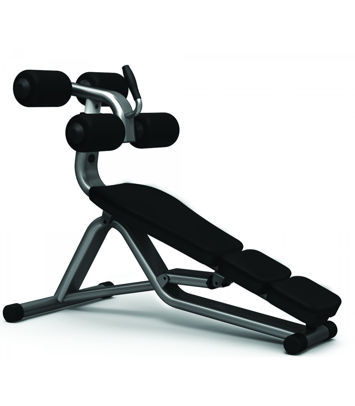 Banc De Musculation Professionnel Abdominal Care Fitness