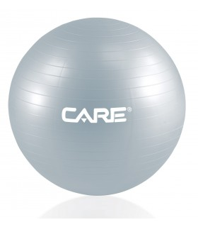 Gym Ball 55cm anti-eclatement avec pompe