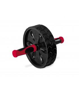 Double roue d'exercices - Accessoire