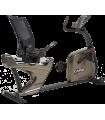 Vélo ergomètre semi allongé connecté - Telis RS EMS ergometre
