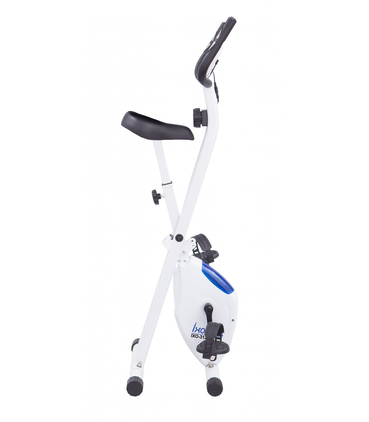 Velo D Appartement Pliable Ixo 312 Care Fitness