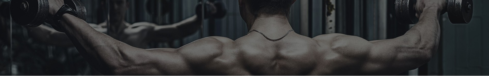 Presses de musculation