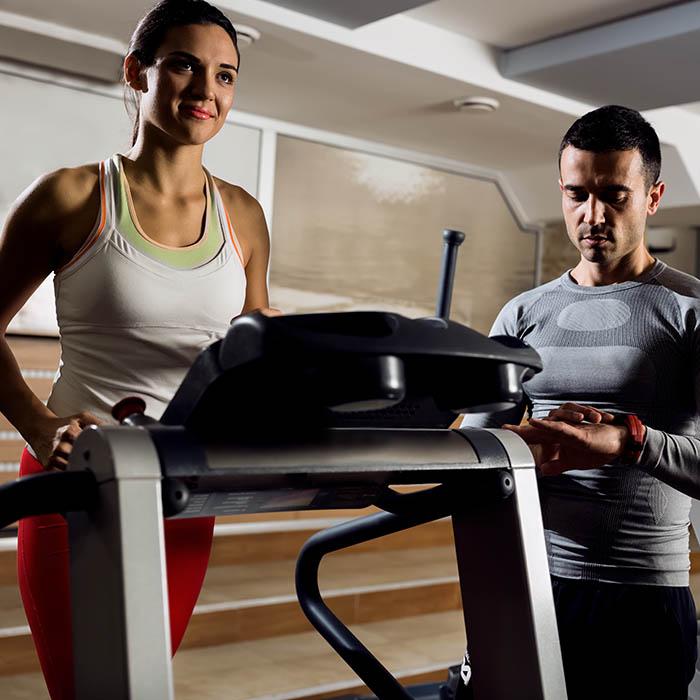Tapis De Course D Appartement Care Fitness