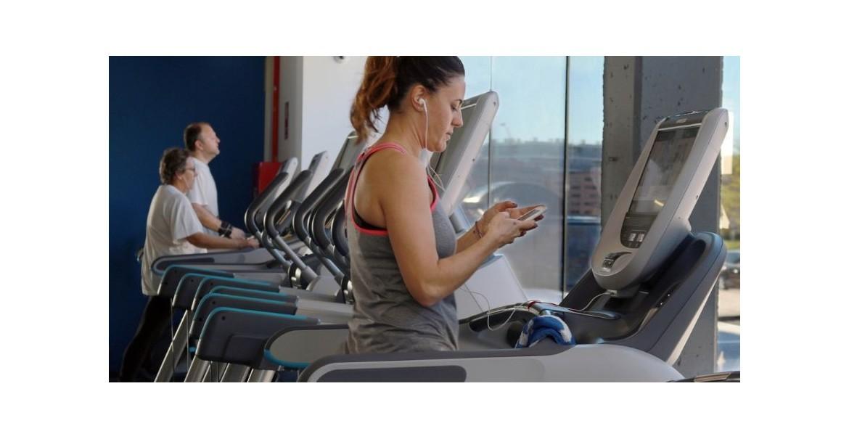 Le cardio-training, qu'est-ce que c'est ?