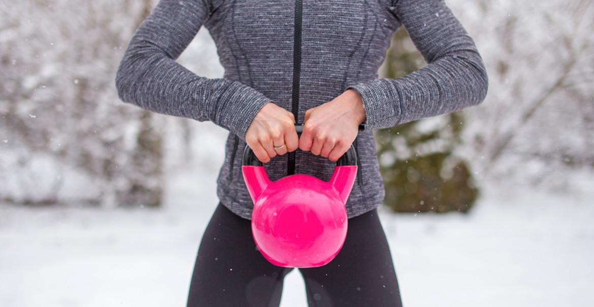 5 bonnes raisons de se remettre en forme en hiver