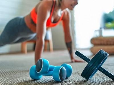 Conseils et astuces pour faire du sport à la maison